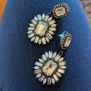 Jewelry - jBloom chunky sunburst earrings